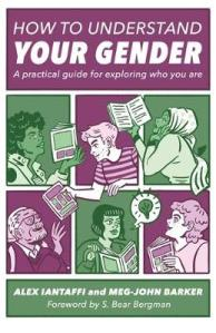 How To Understand Your Gender book cover